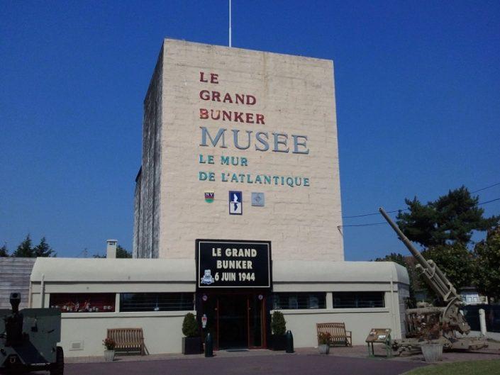 Le Grand Bunker
