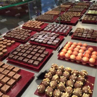Hotot Chocolats