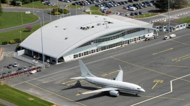 Aéroport Caen Carpiquet