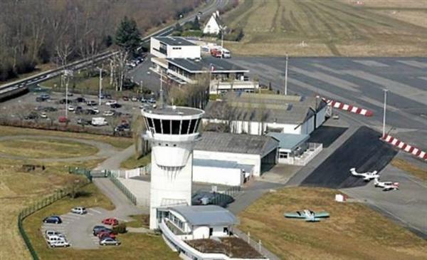 Aéroport Deauville